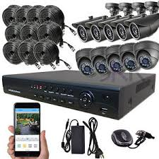 Video Recorder and CCTV Camera and Now get the best and all types of IT Solutions in All over India