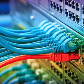 Structural Data Cabling Services
